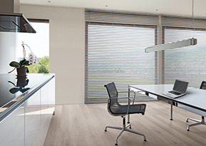 venetian blinds featured